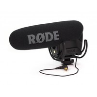 RØDE microfoons