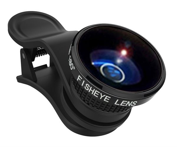 Realpro lensclip fisheye