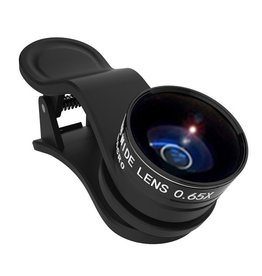 Realpro lensclip wide/macro 0.65x