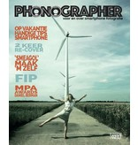 Phonographer magazine Phonographer magazine (editie 2)