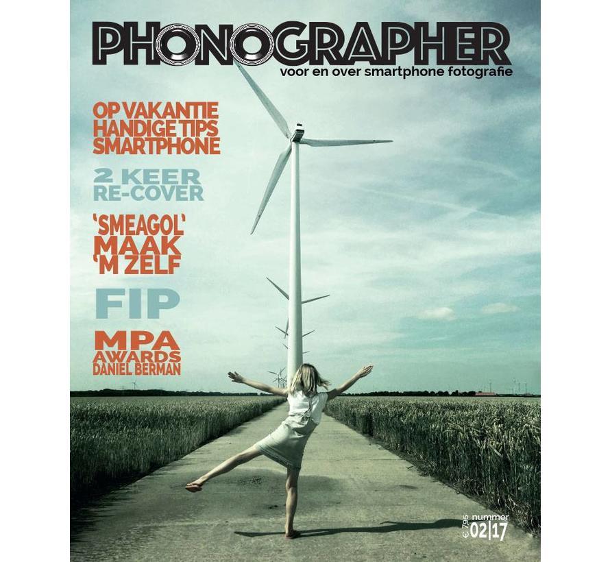 Phonographer magazine (editie 2)
