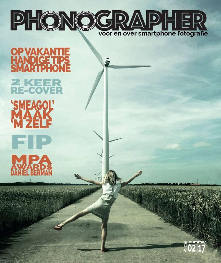 Phonographer magazine Phonographer magazine (editie 2)