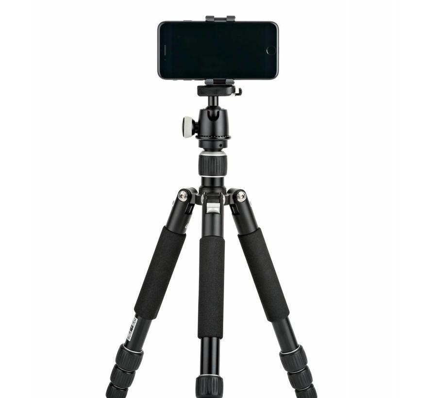 Joby Griptight one mount (56-91mm)