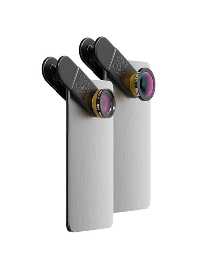BlackEye lens Blackeye Clipper Basic 3 in 1