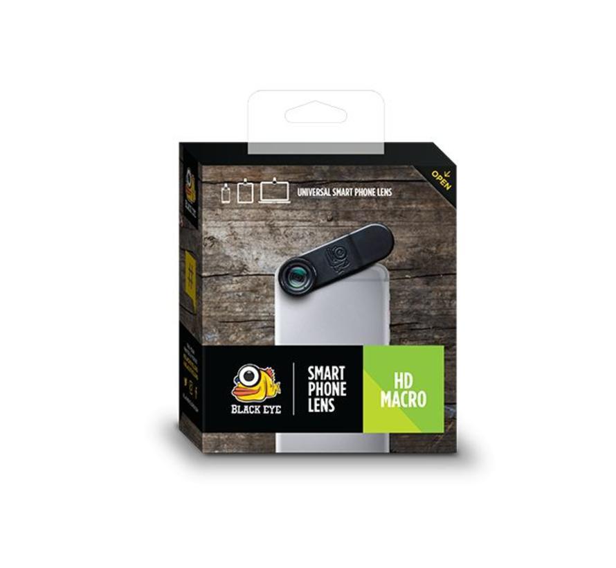 Blackeye Clipper HD Macro x 15