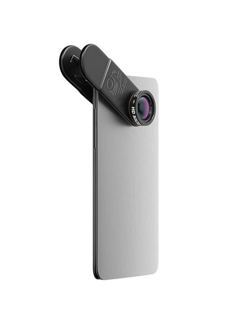 BlackEye lens Blackeye Clipper HD Macro x 15