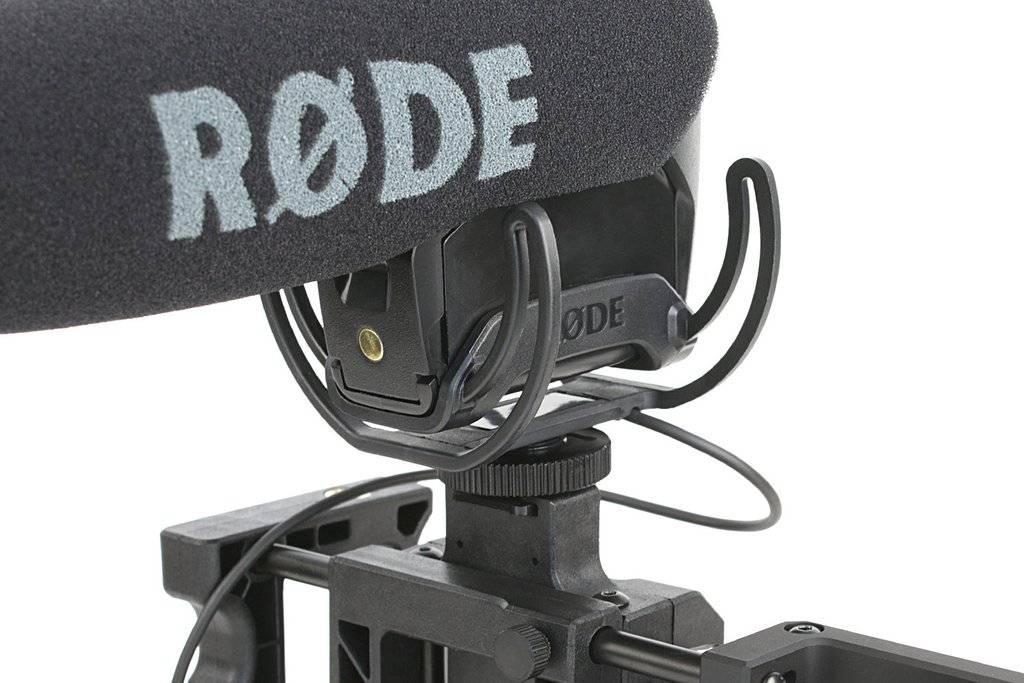 RODE Røde VideoMic Pro