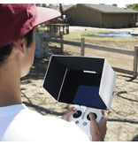 PolarPro DJI Remote Sunshade for tablets