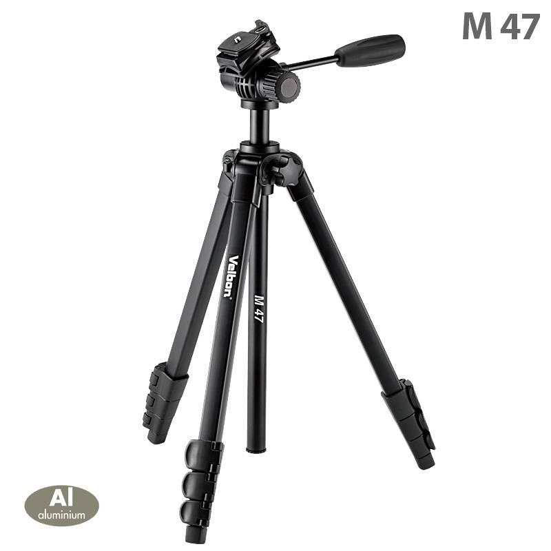 Velbon Velbon M47 smartphone statief (max. 1, 55 meter)