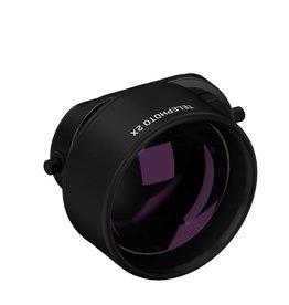 olloclip Connect™ - Telephoto 2x Lens