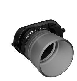 olloclip Connect™ - Macro 7x + 14x Lens