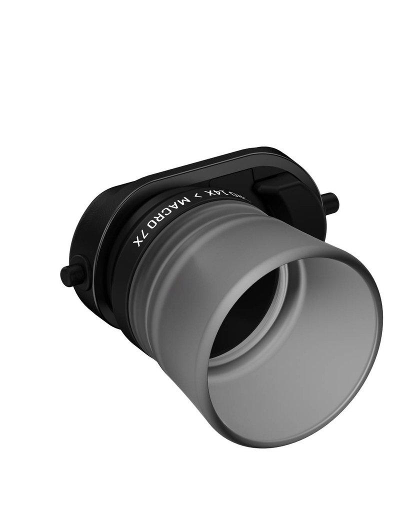 olloclip Connect™ - Macro 7x + 14x Lens (losse lens)