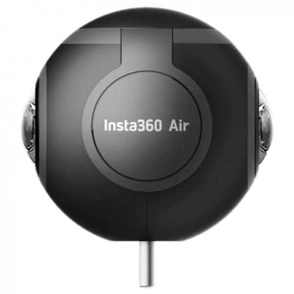 Insta360 Air 360 graden camera voor Android - Micro USB
