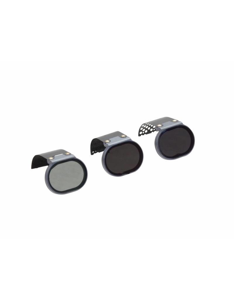 PolarPro Polarpro DJI Spark Filter 3-PACK