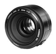Yongnuo 50mm objectief f/1.8 Canon