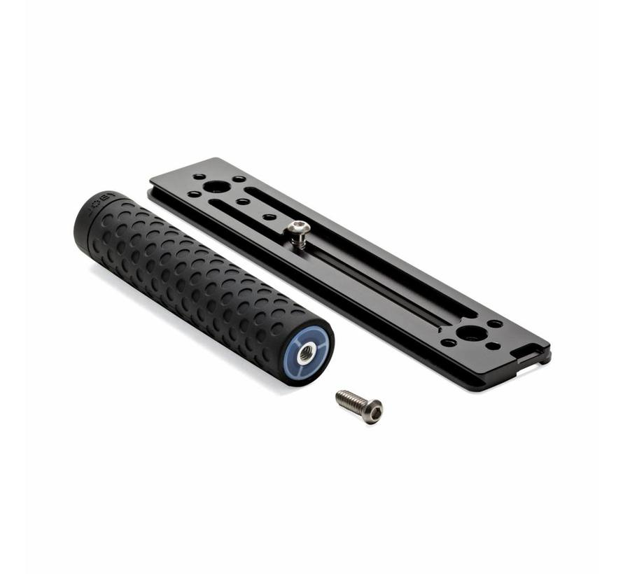 Joby Hand Grip with UltraPlate 208 Black*