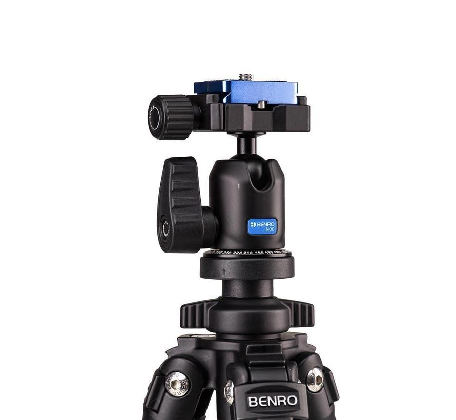 Benro TSL08 Slim tripod- Carbon Fiber