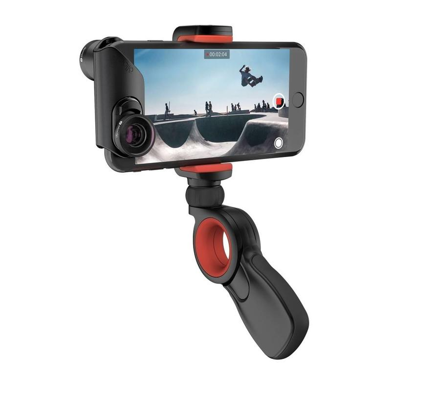 olloclip FILMER'S KIT for iPhone 7/8 & 7/8 Plus