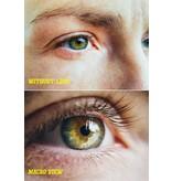 Black Eye lens Blackeye Clipper Combo