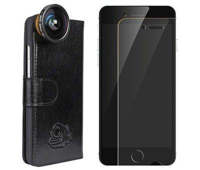 Black Eye lens Black eye Clipper Basic 3 in 1 smartphone lens