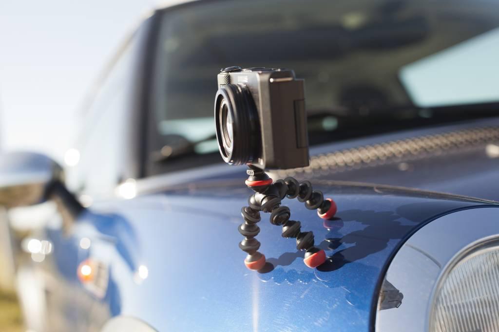 Joby Joby GorillaPod Magnetic Mini