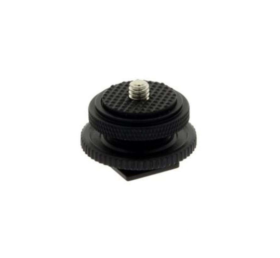 Hotshoe Adapter