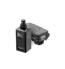 RODE Rode Newsshooter Kit – Wireless XLR Transmitter & C