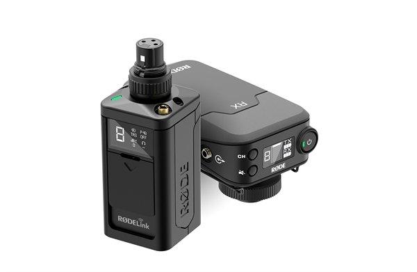 Rode Newsshooter Kit - Wireless XLR Transmitter