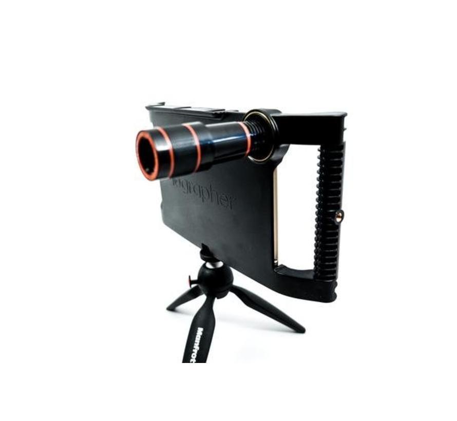 iOgrapher 12X Tele Lens