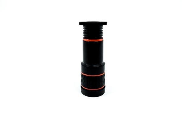 iOgrapher iOgrapher 12X Tele Lens