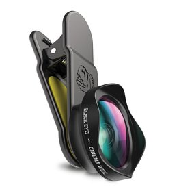 BlackEye lens Clipper Cinema Wideangle
