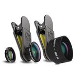 Black Eye lens Blackeye Clipper Pro kit