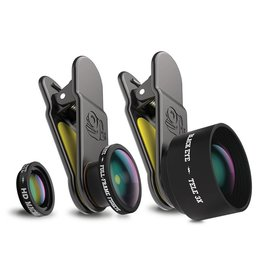 BlackEye lens Clipper Pro kit