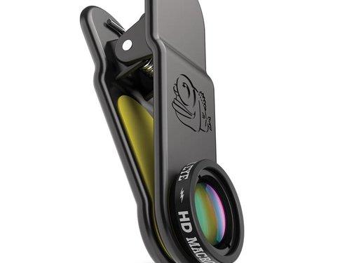 Black Eye lens Clipper HD Macro x 15