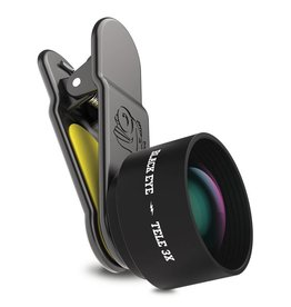 BlackEye lens Clipper PRO Tele X3