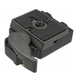Manfrotto Manfrotto 323 snelwisseladapter