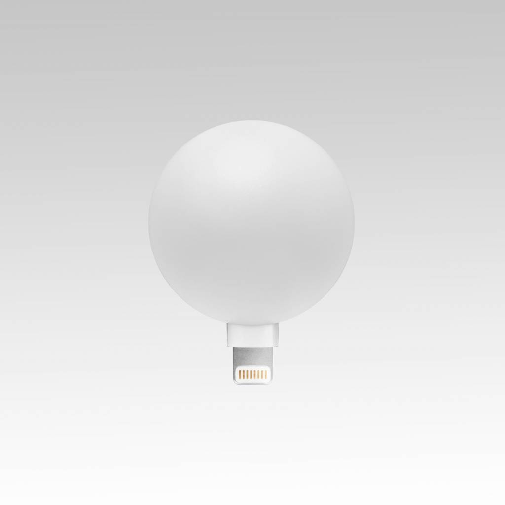 Lumu Lumu power lichtmeter voor iPhone