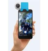 Giroptic GIROPTIC 360 camera (Android)