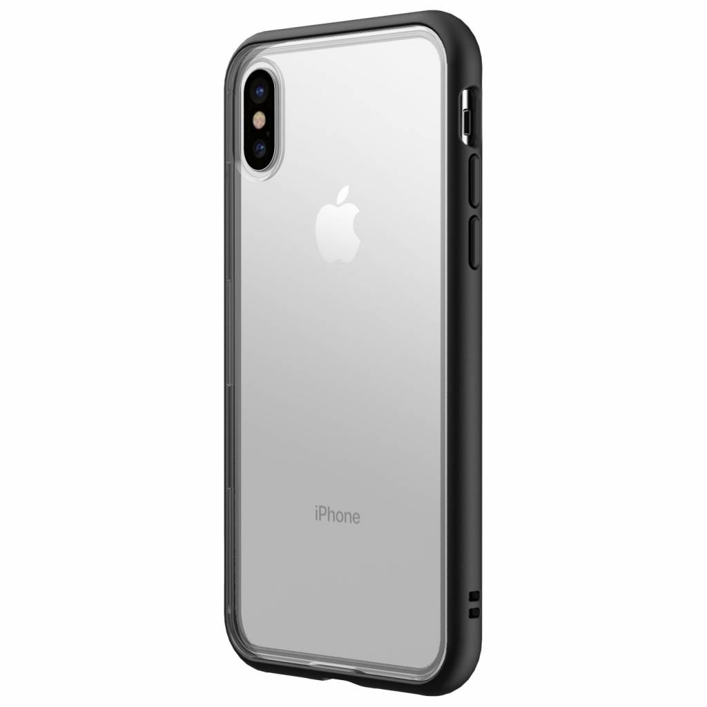 Rhinoshield Rhinoshield Crash Guard MOD Case iPhone X