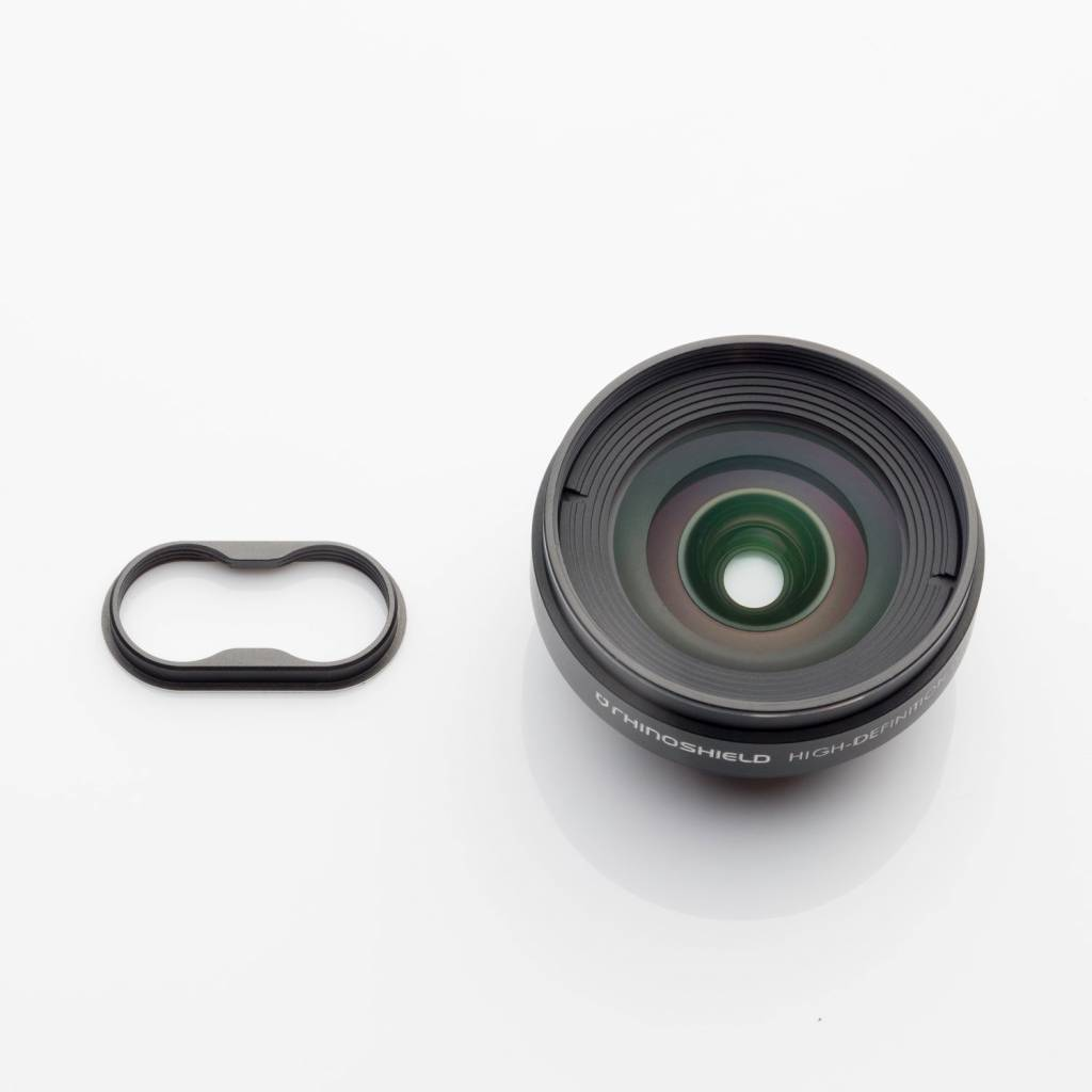 iphone lens adapter rhinoshield mod lens adapter iphone x 11987