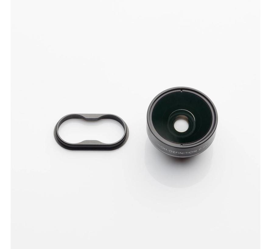 Rhinoshield Crash Guard MOD Lens Adapter Apple iPhone X