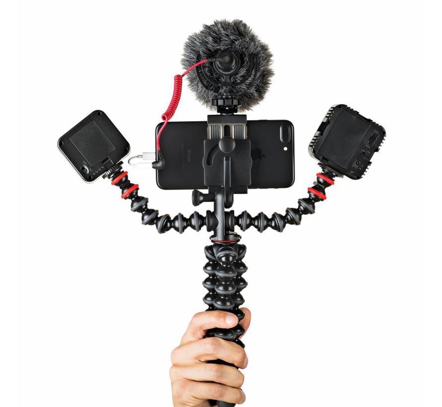 Joby GorillaPod Mobile Rig Vlog tripod