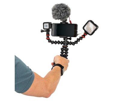 Joby Joby GorillaPod Mobile Rig Vlog Statief