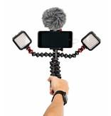 Joby Joby GorillaPod Mobile Rig Vlog tripod