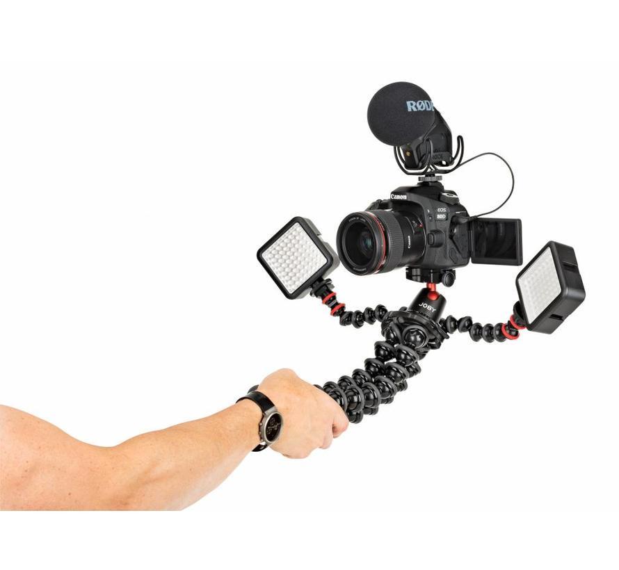 Joby GorillaPod Rig Video Statief
