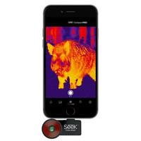 Seek thermal flir camera