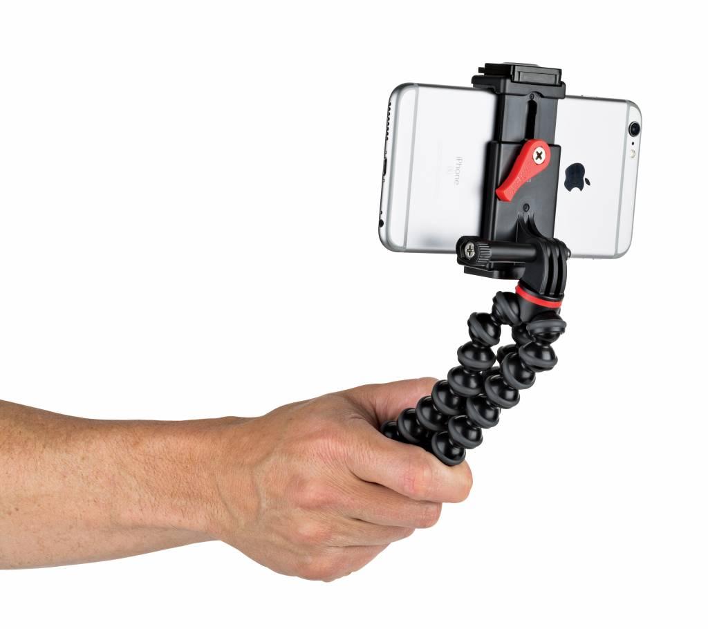 Joby Joby GripTight Action Kit