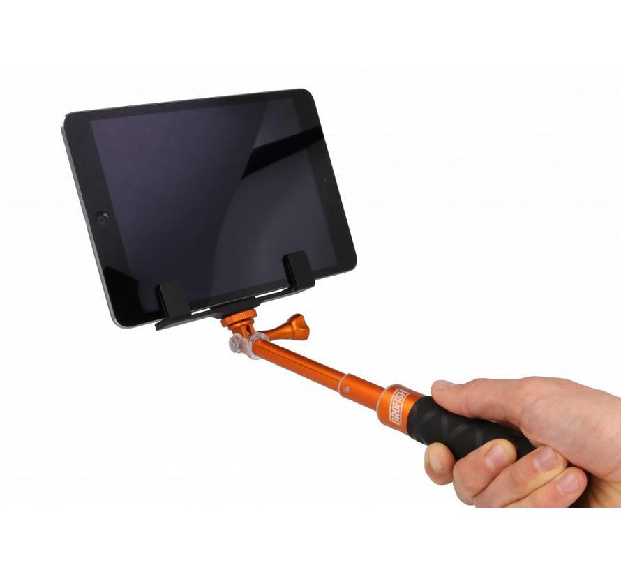 Brofish Selfie Universal Aluminium Mount for tablets