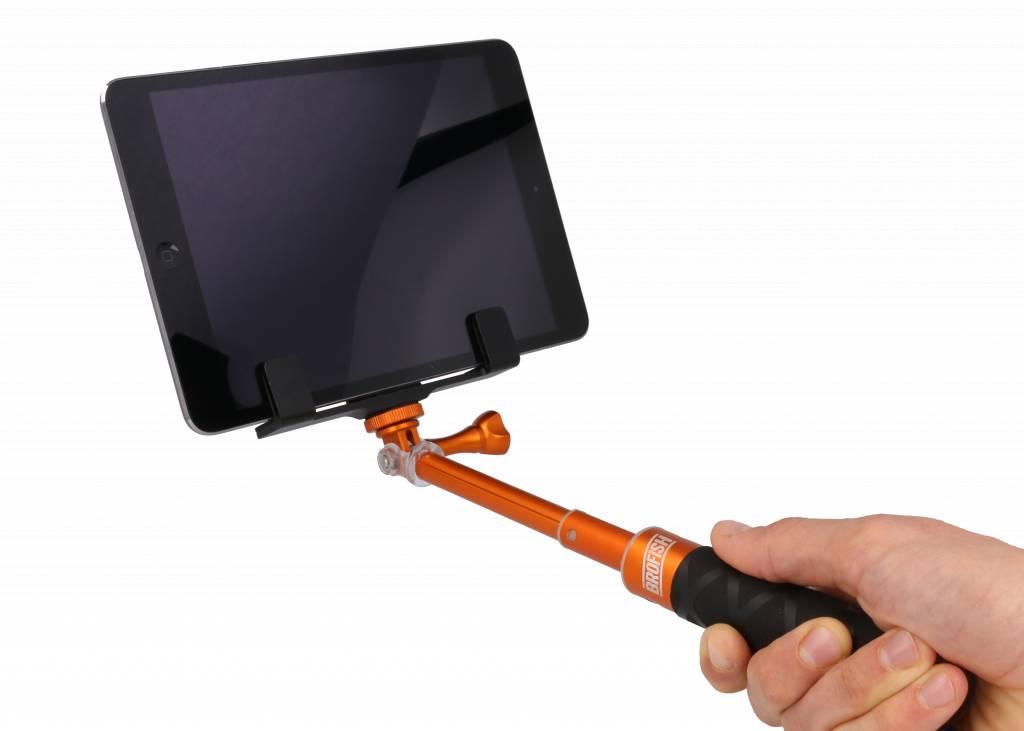 Brofish Brofish Selfie Universal Aluminium Mount for tablets