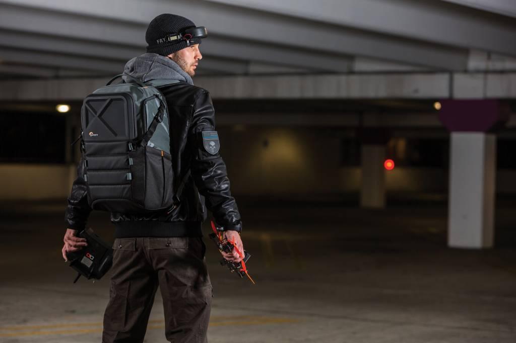 Lowepro Lowepro QuadGuard BP X2 backpack